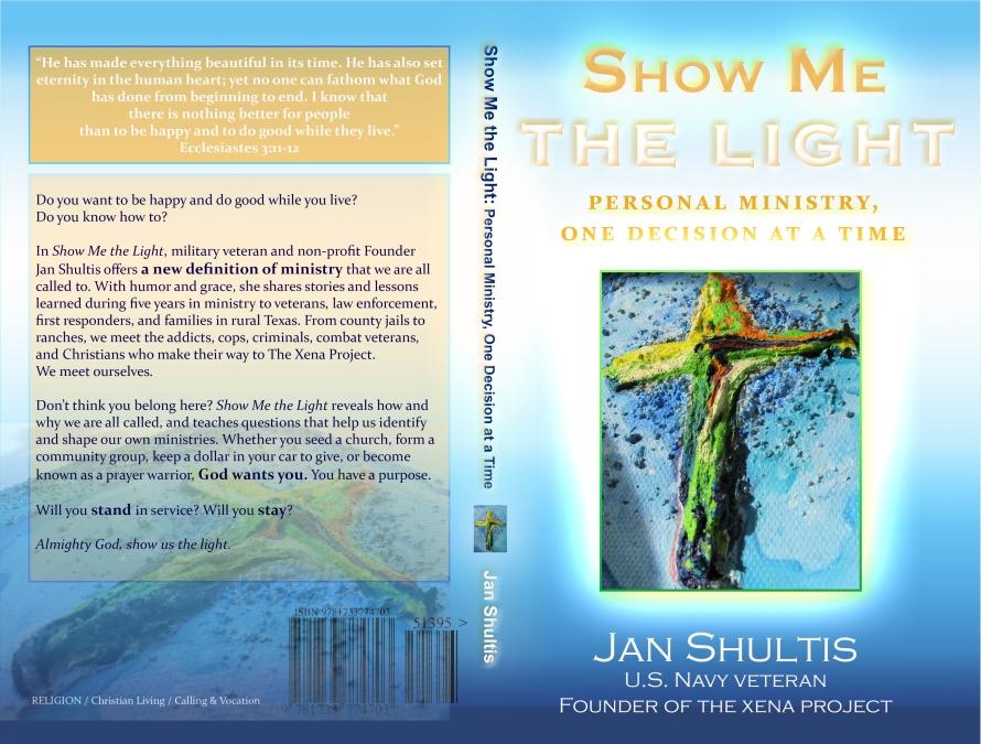 Show Me the Light Cover Art FINAL